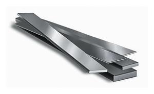 Полоса 75х7 сталь 3 ГОСТ 103-2006 оцинкованная